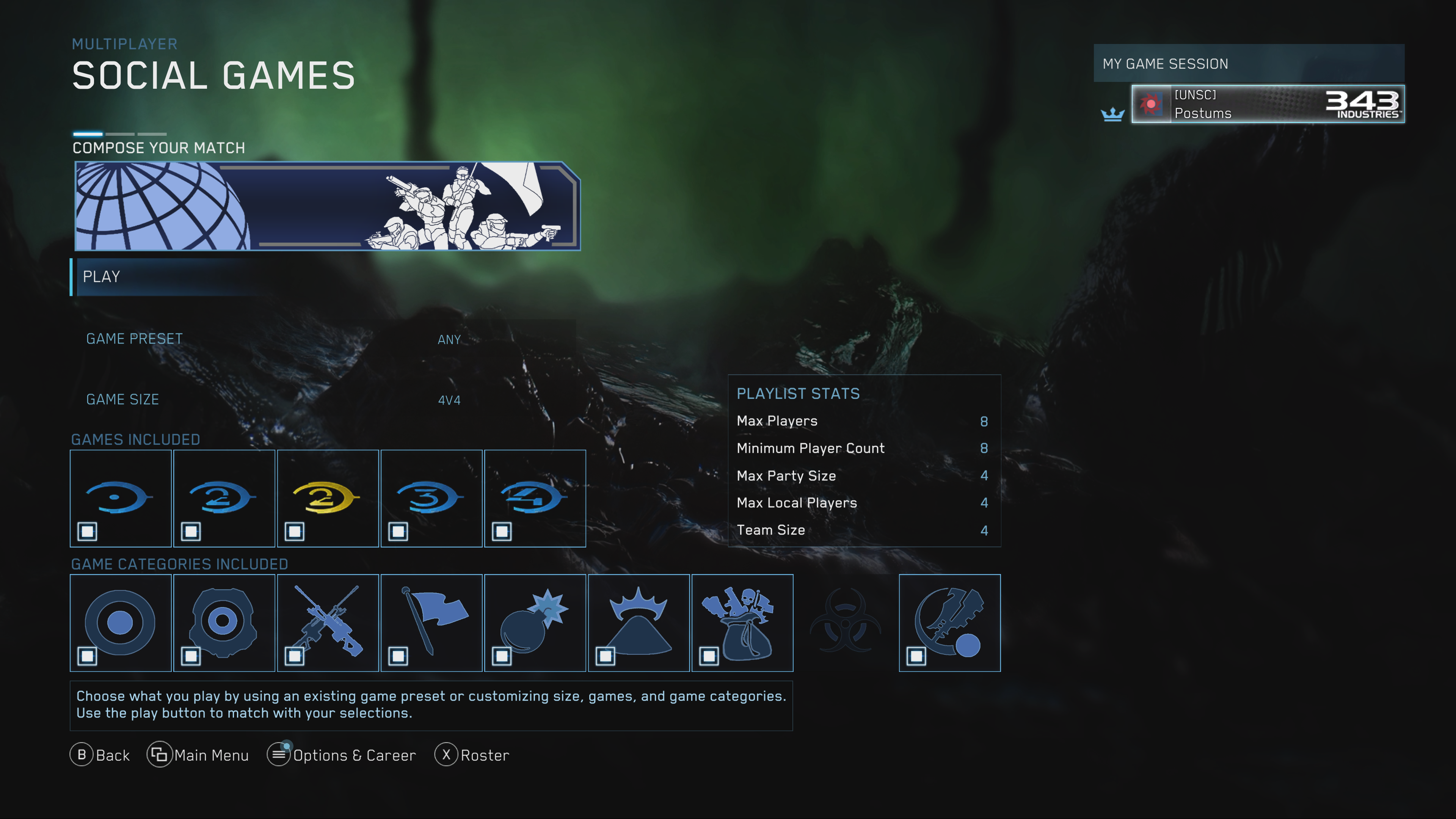 halo 4 forge maps matchmaking