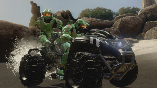 MCC PC & Halo: Reach | Halo: The Master Chief Collection