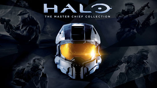 MCC PC & Halo: Reach
