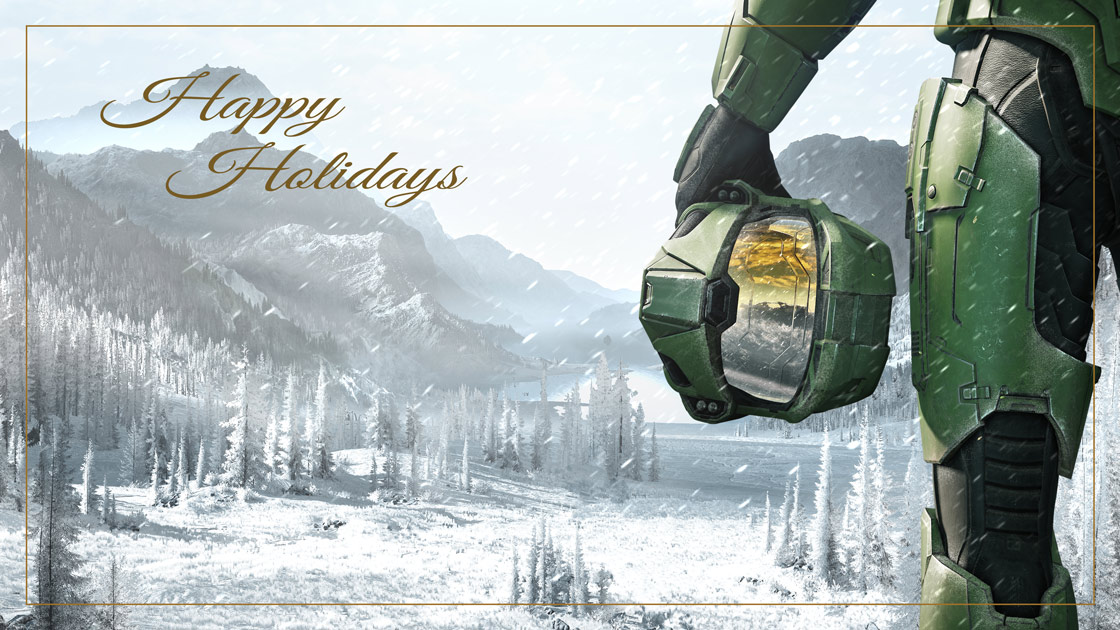 happy halodays