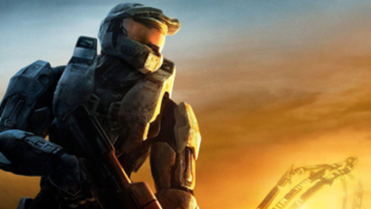 Happy Birthday Halo 3!