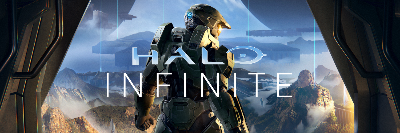 Halo Infinite 2019 Screenshots Gifs Banners Halo