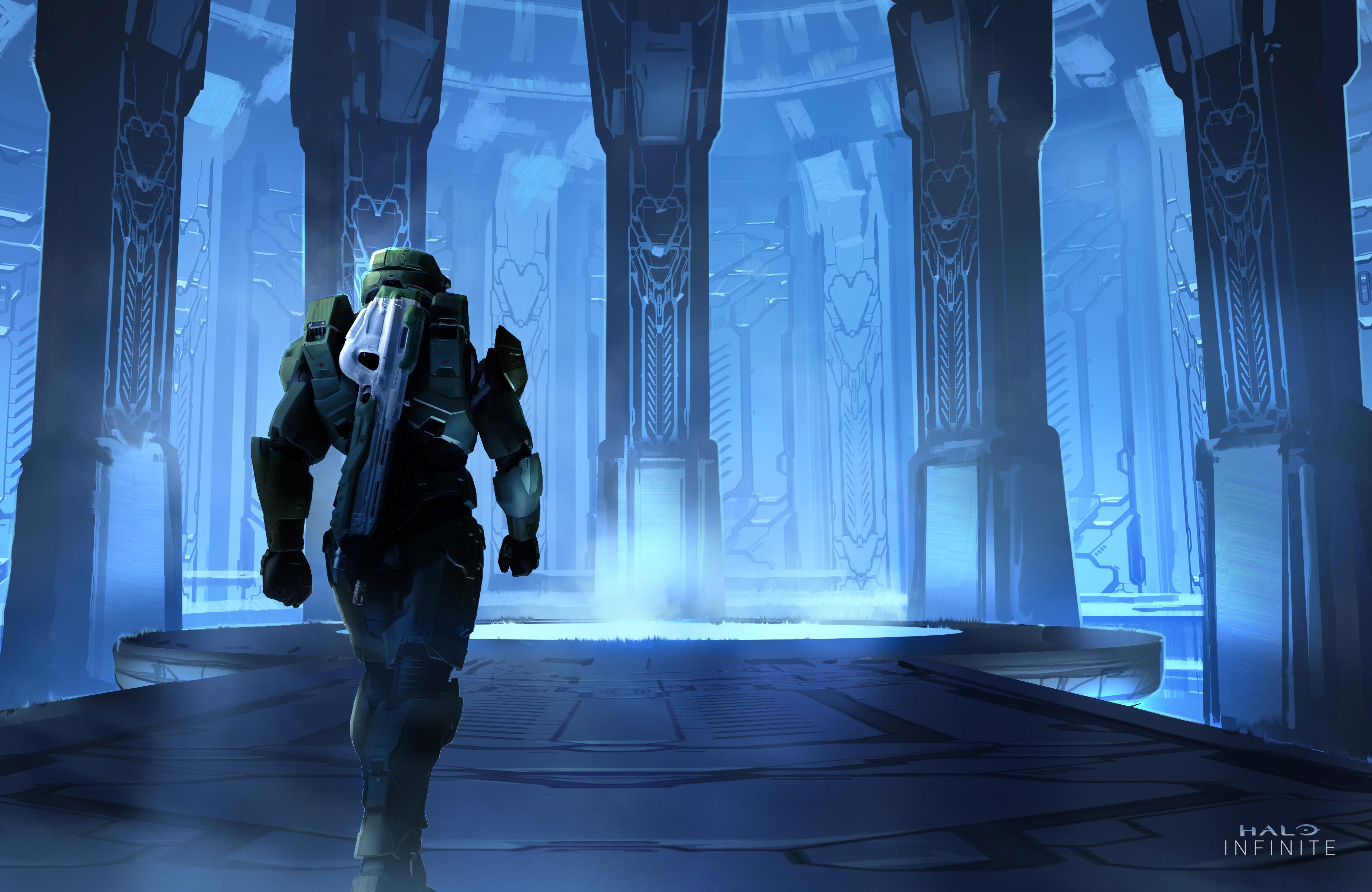 Trailer Transmissions Halo Community Update Halo