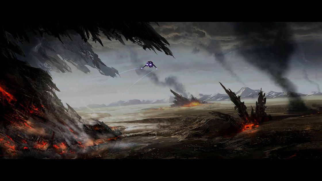 Descritos los contenidos de la primera fase beta de Halo 3 en PC 1