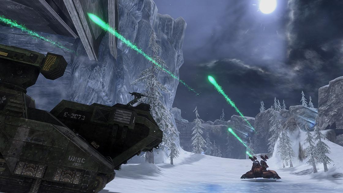 Descritos los contenidos de la primera fase beta de Halo 3 en PC 3