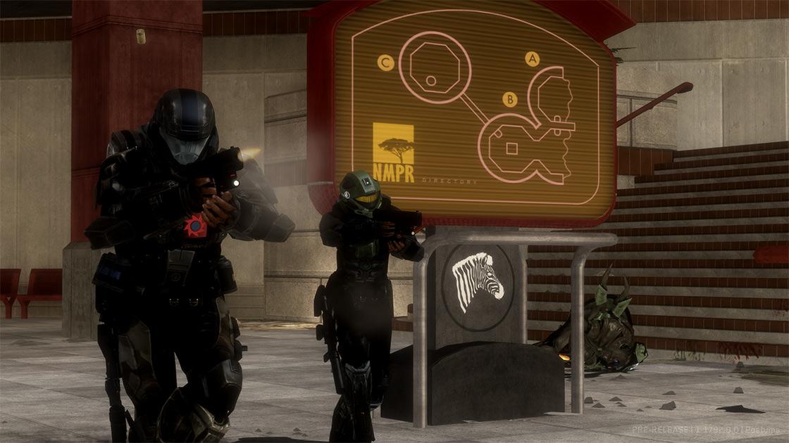 El desarrollo de Halo 4 para PC va por buen camino y podría haber información de la beta próximamente 2