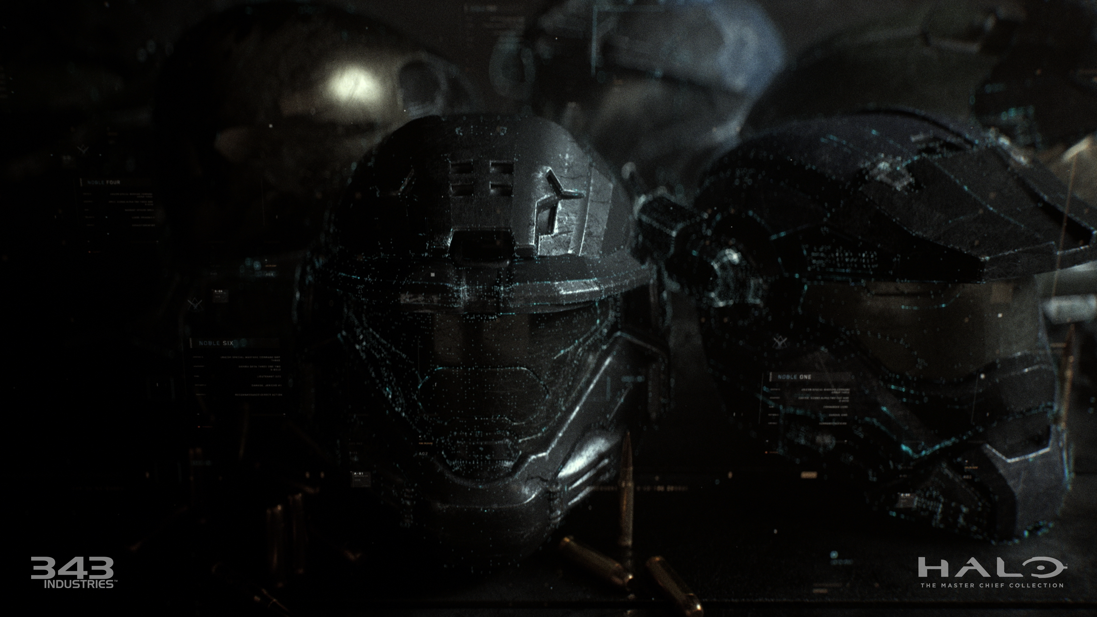Halo Reach Screenshots And Noble Team Wallpapers Halo The