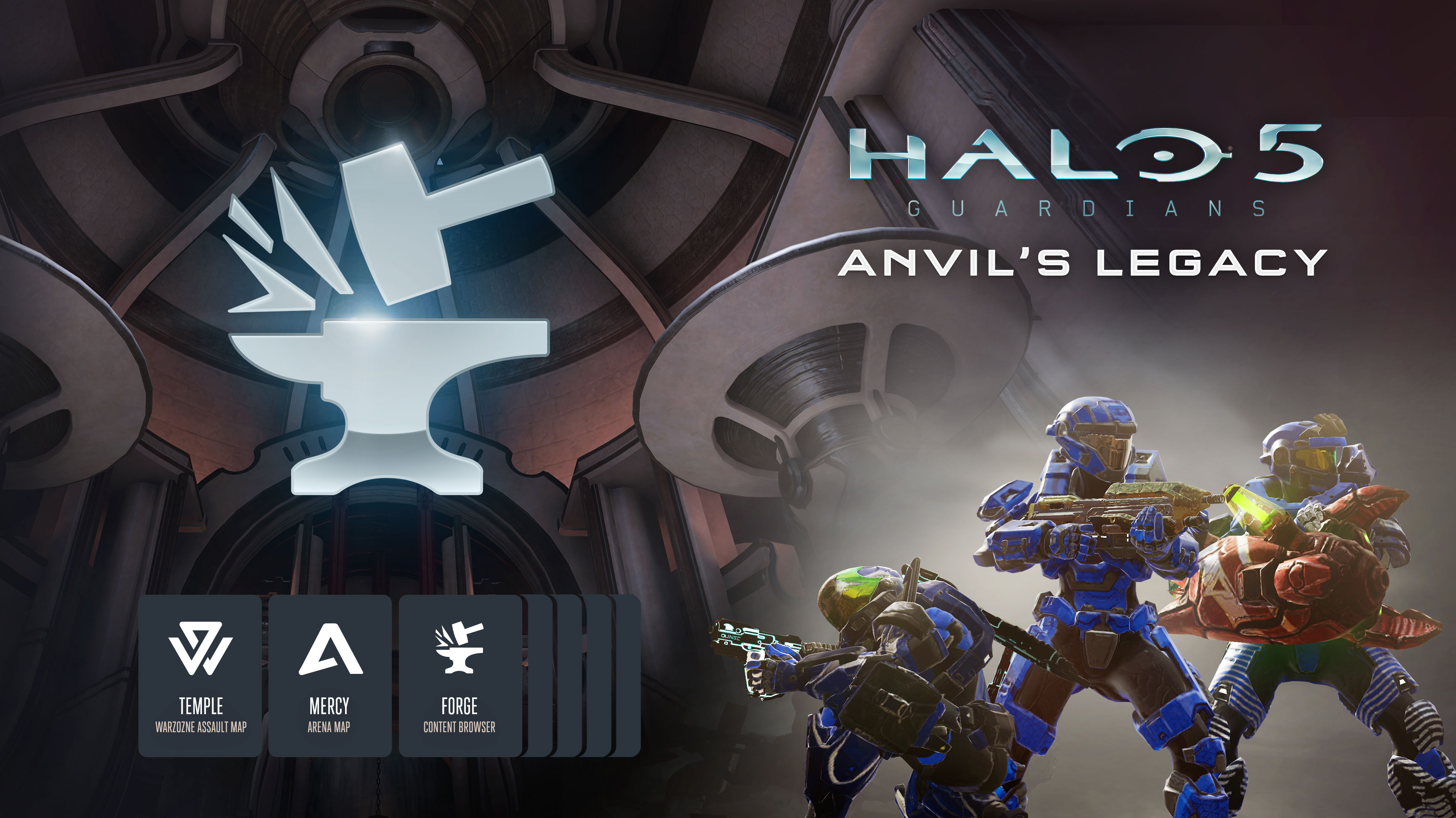 Announcing Anvil S Legacy Halo News Halo Official Site