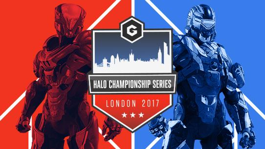 HCS London 2017 Preview