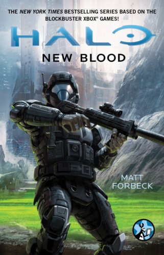 halo new blood