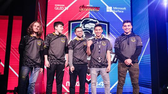 HaloWC 2018 Columbus Finals Recap