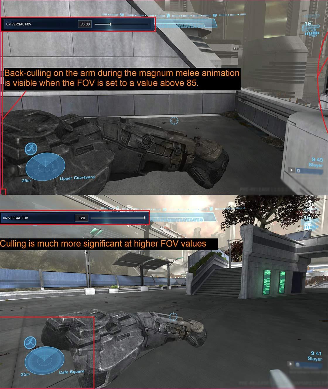 MCC Development Update - May 2019 | Halo: The Master Chief