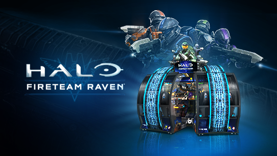 Halo: Fireteam Raven has Arrived!