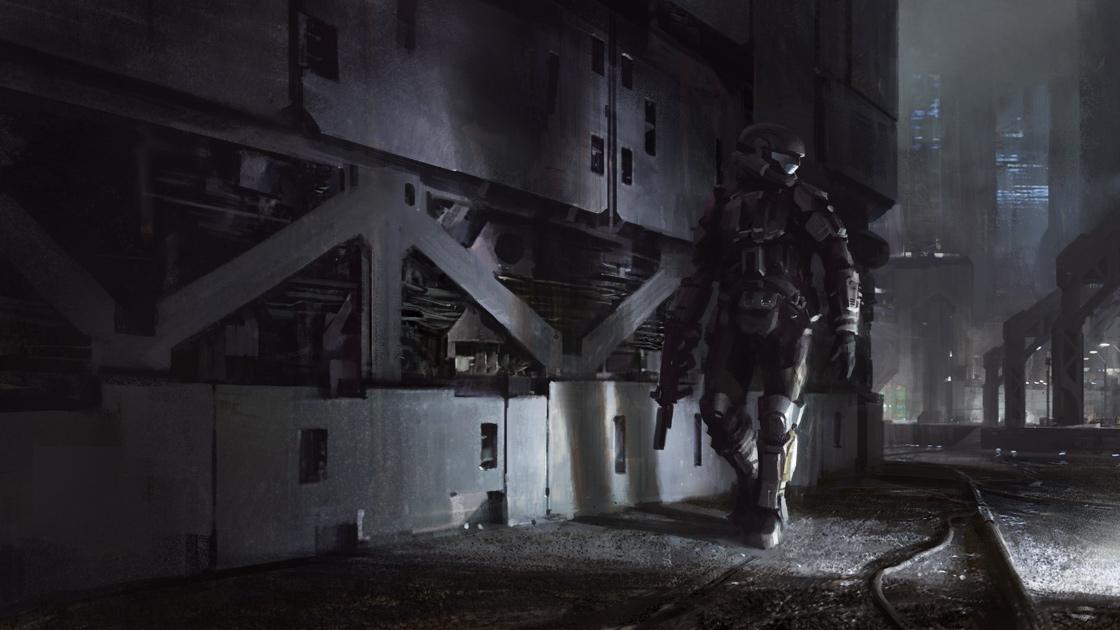 La fase beta de Halo 4 se realizará antes de terminar el mes de octubre 3