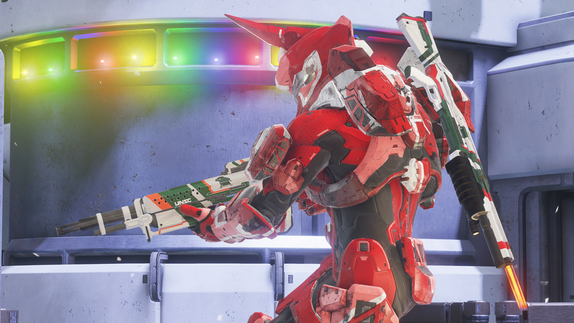 That New New Year | Halo Community Update | Halo - Official Site