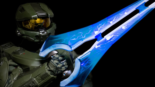 Halo-ween 2017 Costume Guide