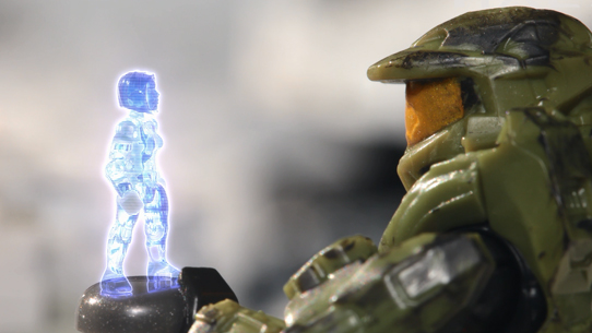 Halo Heroes - Series 5 Figures Are Here!