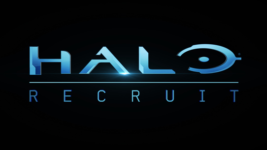 Introducing Halo Recruit