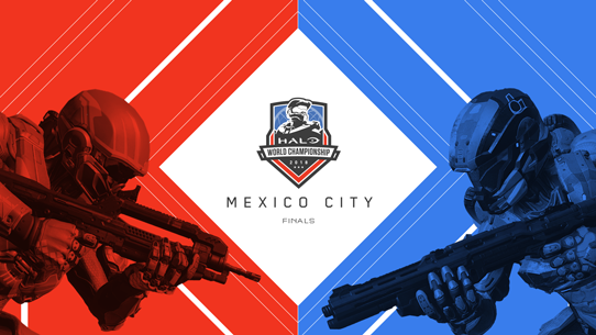 HaloWC Mexico City Finals Preview