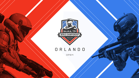 HaloWC 2018 Orlando Open Preview