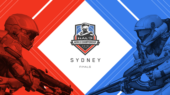 HaloWC Sydney Finals Preview