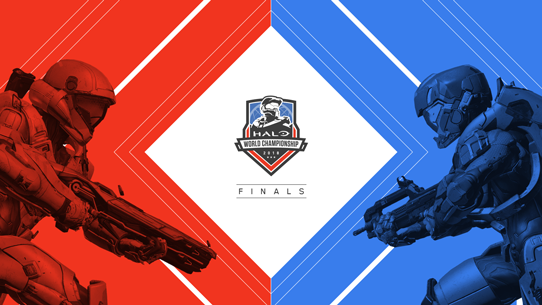 HaloWC 2018 Finals Preview
