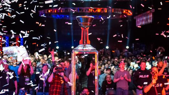 HaloWC 2018 Finals Recap