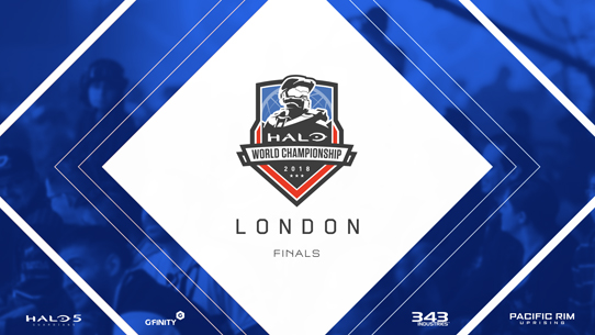 HaloWC London Finals Preview