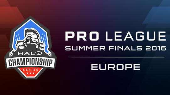 EU Summer 2016 Finals Recap