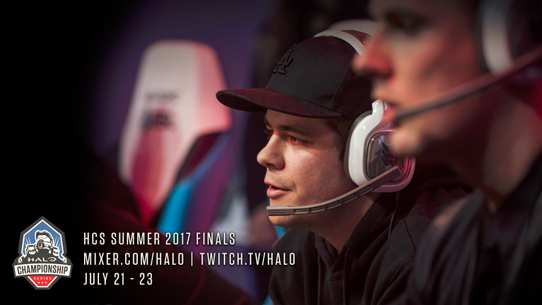 HCS Summer Finals 2017: International Intrigue