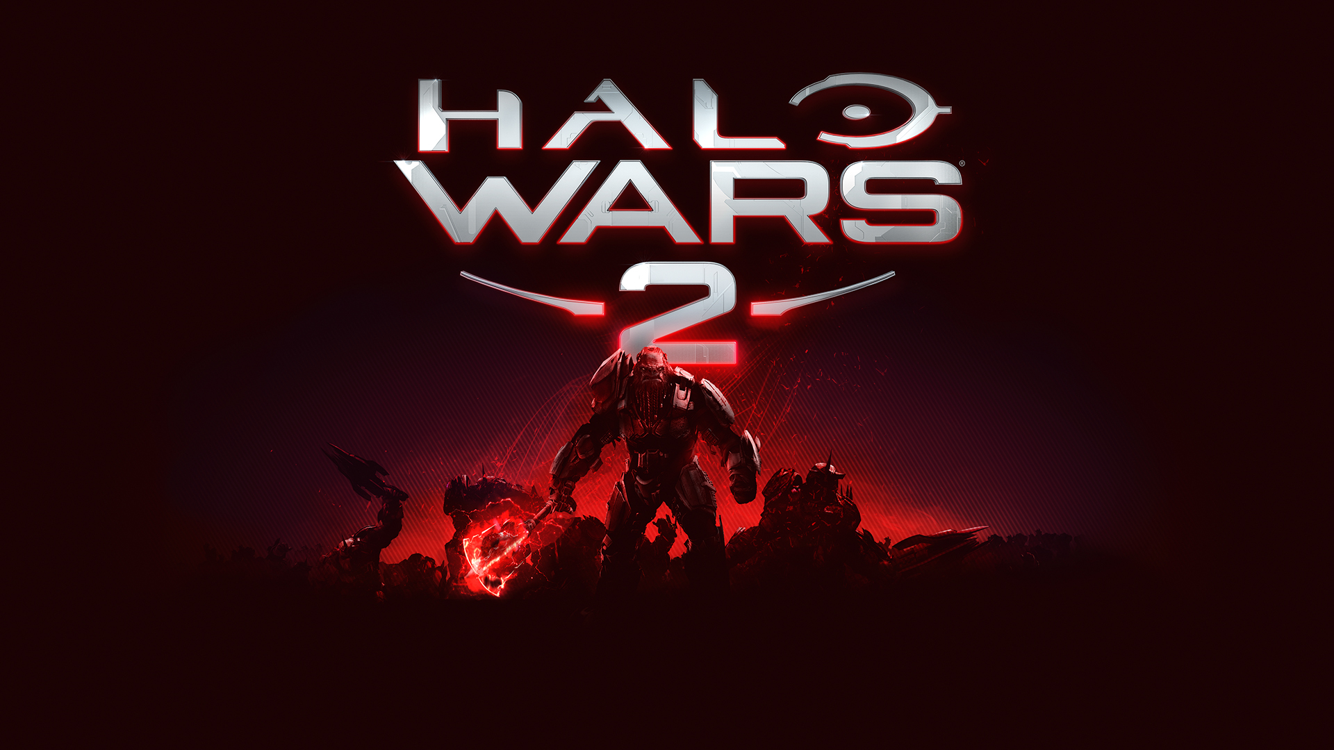 Halo Wars 2 Wallpaper: Wallpapers And Arts