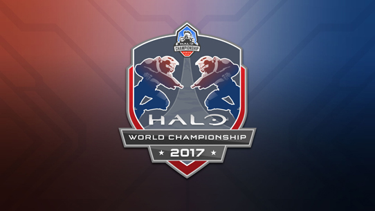 Halo World Championship 2017 Announce