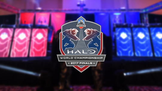HaloWC 2017 Finals Preview