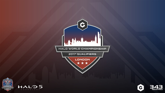 HALOWC 2017 LONDON QUALIFIER PREVIEW