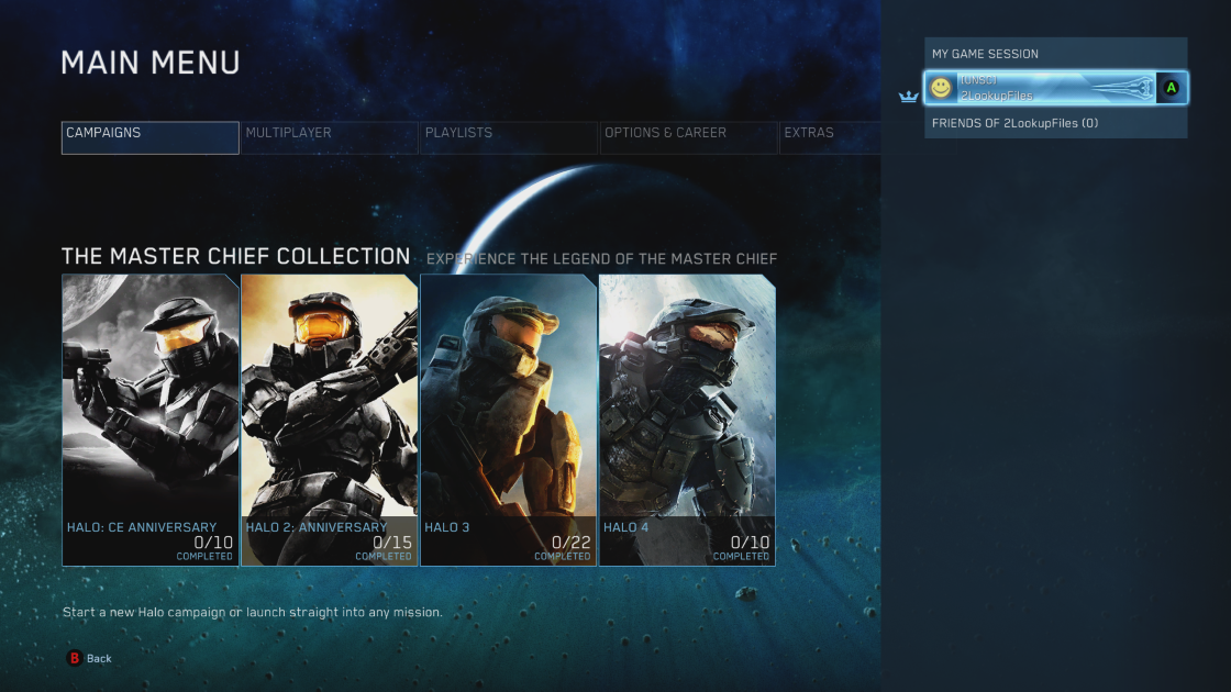 Coming Soon to Halo: Master Chief Collection | Halo ...