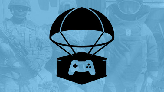 Help Support 8-Bit Salute: Gaming For The Troops