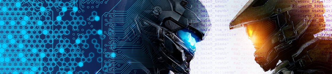 halo 5 support