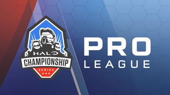 Pro League Details