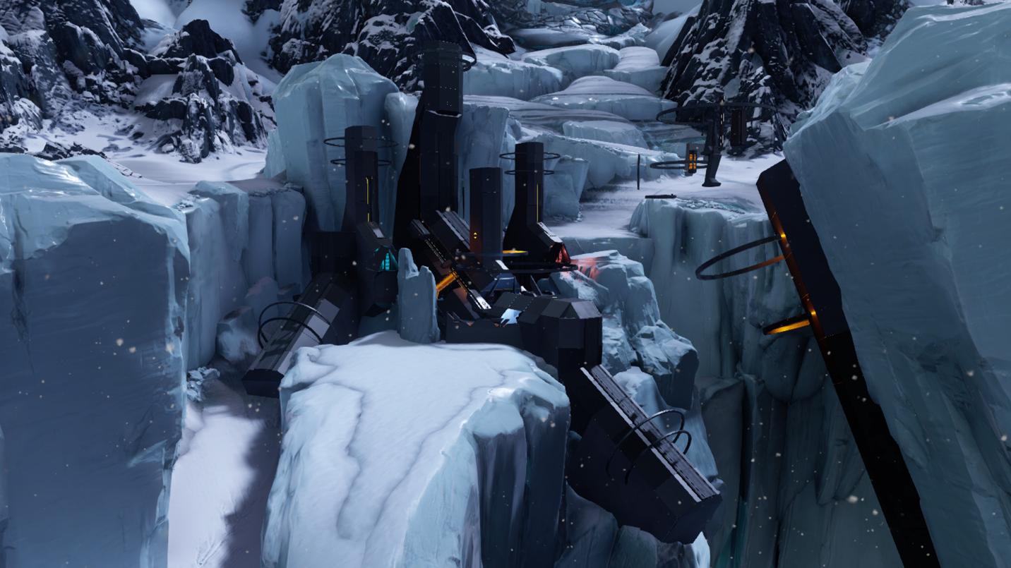 Community Forge Map Showcase | Halo 5: Guardians | Halo