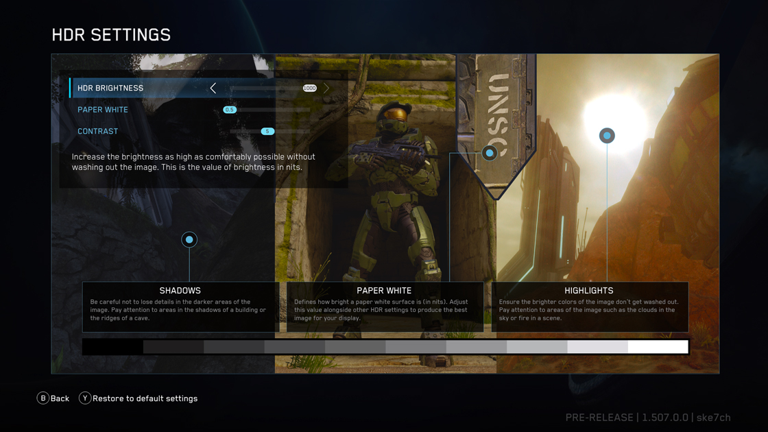 The best: how to get into halo mcc matchmaking