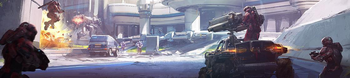 Cartographer's Gift Sneak Peek | Halo Community Update | Halo ...
