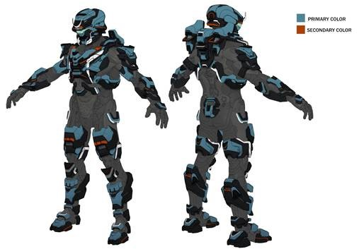 New armor coming to req | Halo 5: Guardians | Forums | Halo