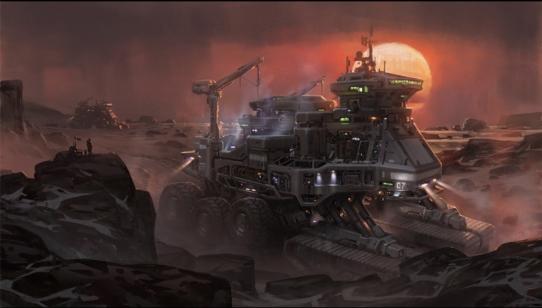 Halo Community Update: Rigged
