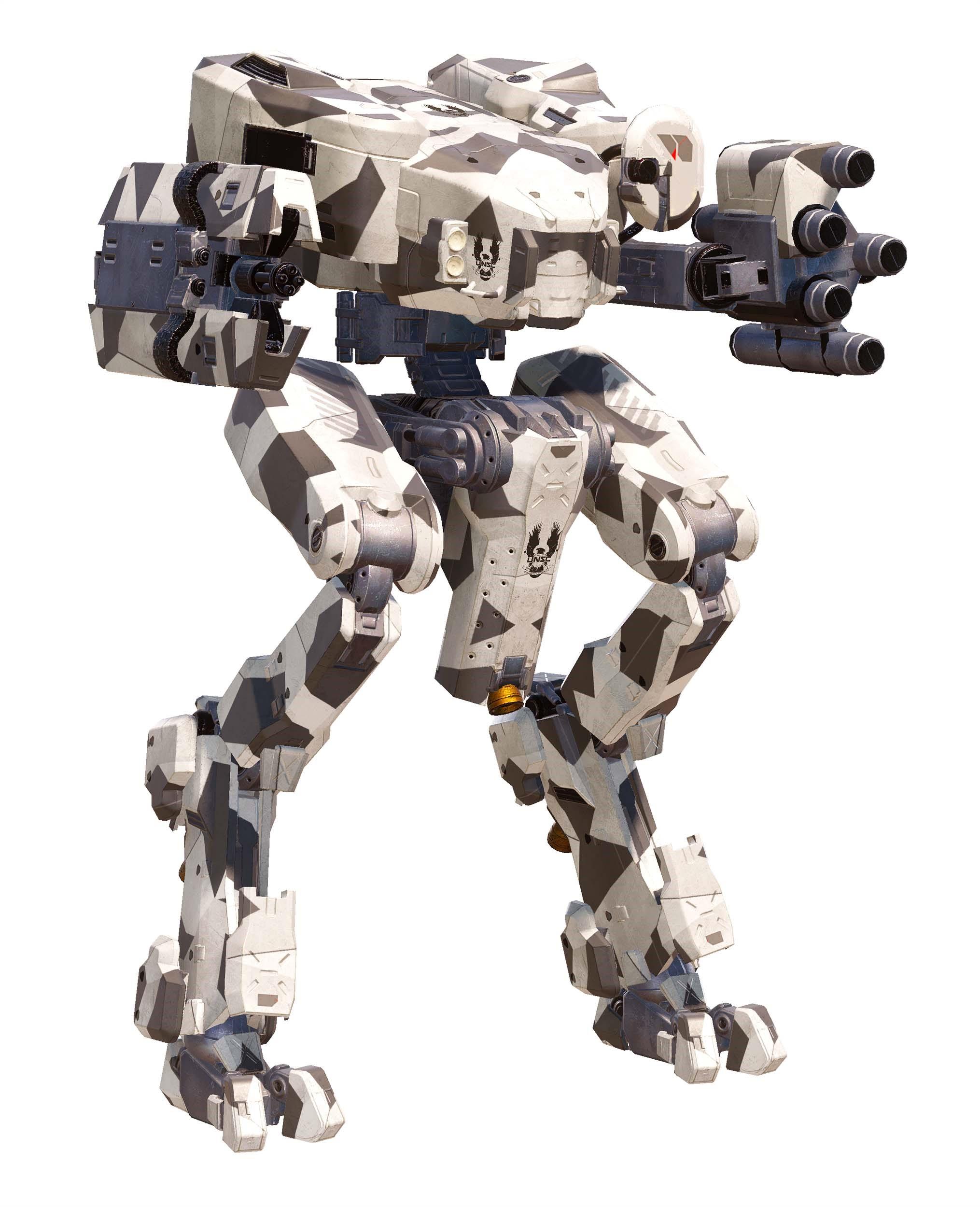 Prepare For Big Team Battle Halo Community Update