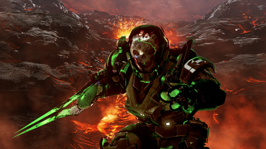 halloween infection refresh halo 5 guardians halo official site - Halloween Halo
