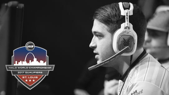 HaloWC Player Profile - Lethul