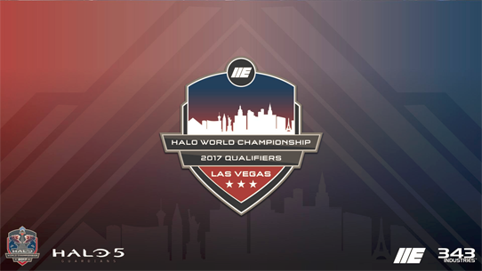 HaloWC 2017 Las Vegas Qualifier Preview