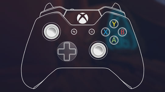 Advanced Controller Settings | Halo 5: Guardians | Halo - Official Site
