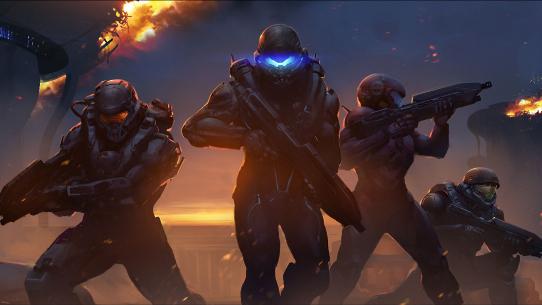 E3 2015 - Day 0 Recap
