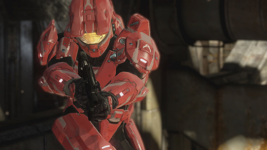 Warzone at Pax Prime and Halo: Master Chief Collection Updates
